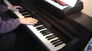 深愛 [shinnai] by Piano 【水樹奈々 Nana Mizuki】