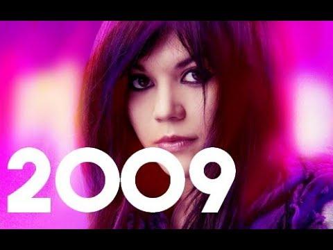 2009 : Les Tubes en France