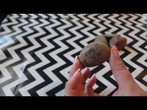 DIY Grafix Rub-Onz Designs for Wood, Paper, Metal & More!