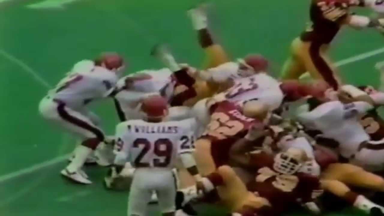 1984 usfl divisional playoffs new jersey generals vs 1984 usfl divisional playoffs new jersey generals vs philadelphia stars sciox Gallery