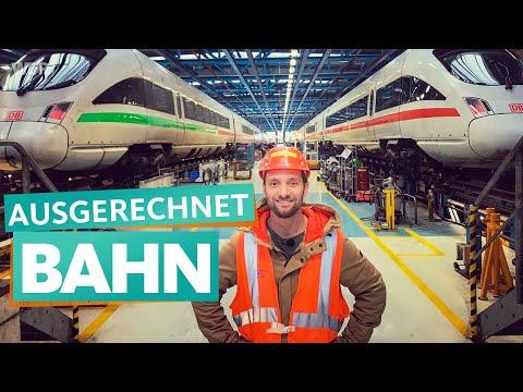 Ausgerechnet Bahn | WDR Reisen