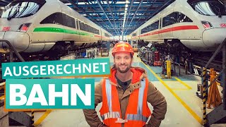 Of all things - Train | WDR Reisen