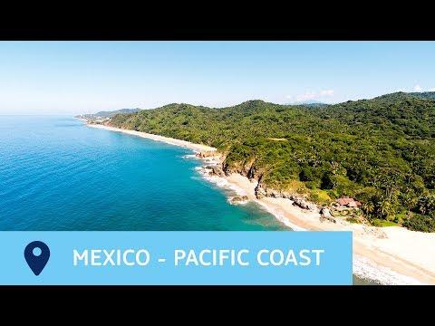 Discover Mexico: Pacific Coast | TUI