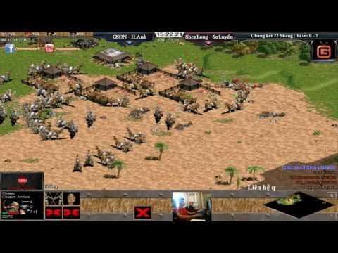 22 Shang   Chim Sẻ Đi Nắng, Hồng Anh vs ShenLong, Sơ Luyến Chung kết T3