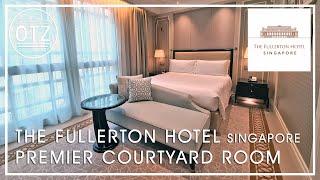 The Fullerton Hotel | Premier …