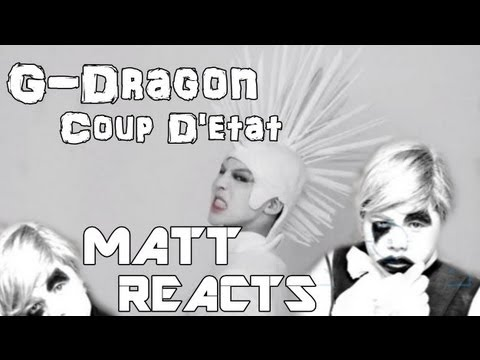 Dragon- Coup D e...G Dragon 2013 Coup Detat