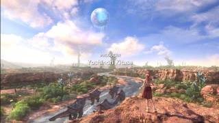 HD-PVR Hauppauge Quality Test Final Fantasy XIII PS3 1080i/1080p