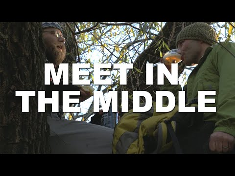 1. Meet in the Middle - Douglas Paulson and Christopher Robbins | The Art Assignment