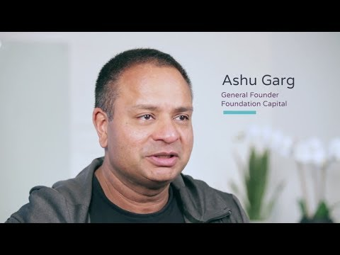 Foundation Capital Investing in Eightfold.ai