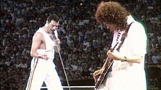 Queen I Want To Break Free 1986 34 Wembley 34 Live Audio Hq