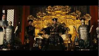 The Man With The Iron Fists - Trailer// 02-01-2013