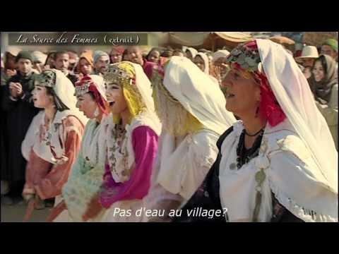 Making-of LA SOURCE DES FEMMES - Chants & danses (partie 1)