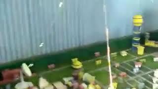 Tikapur science invention kailali