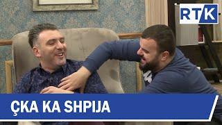 Gambar cover Çka ka shpija - Sezoni 6 - Episodi 11