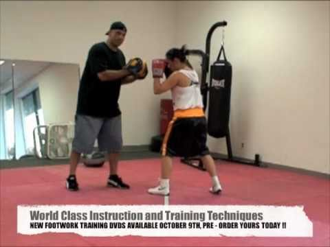 Boxing mastery advanced technique tactics and
