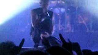 Mudvayne-Nothing to gein Live @ Marquee Theater Tempe AZ 090209