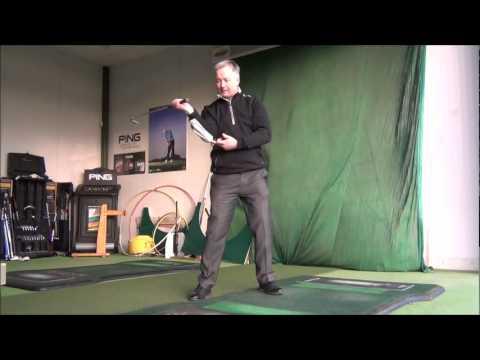 Create More Power with True fit head PGA Pro Adrian Fryer.wmv