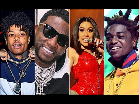 Gucci Mane Reunites With OJ Da Juiceman, Blueface Meets Lil Pump, Cardi B Gets Reebok Shoe Deal Mp3