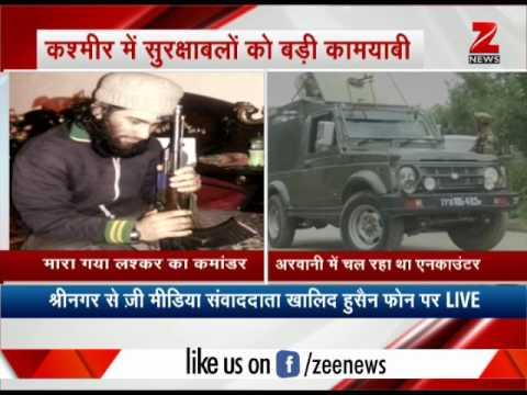 After Burhan Wani, Sabzar Bhatt, Indian Army kills Junaid Mattoo in an encounter