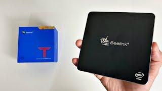 BEELINK T34 Mini Windows 10 PC / 8GB+512GB / Under $200 / Any Good?