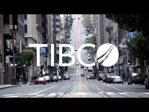Who is TIBCO?