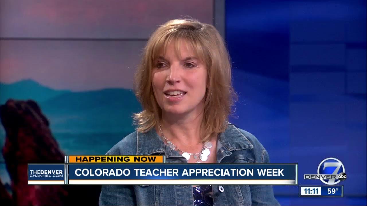 2019 Teacher Appreciation Week freebies and deals