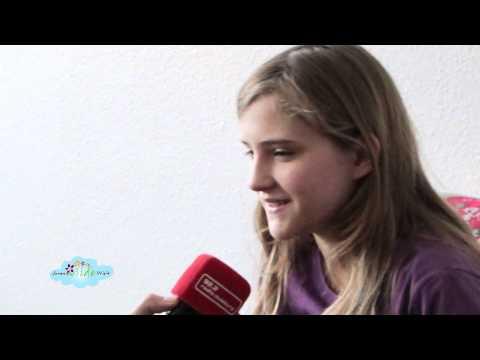 Jane von janes-wilde-welt.de bei Radio Duisburg