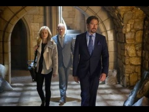 Grimm After  w Claire Coffee & Brian Letscher Season 4 Episode 2