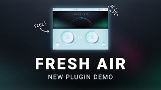 Free Plugin for Mix Clarity - Fresh Air Sound Demo