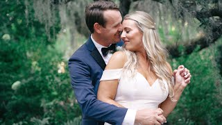 Jordan and Braxton - When Two Hearts Become One - Charleston, SC Wedding Video