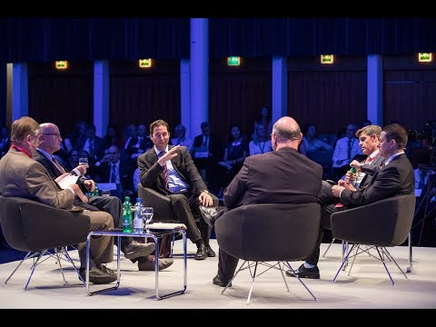 "9th International Conference: panel discussion ""Regulatory challenges in a digital age"""