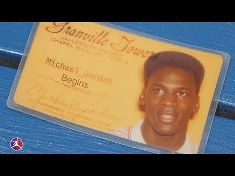 Michael 1 Begins - Jordan Youtube part