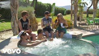 Oberhofer - Fuse Interview (Coachella 2012)