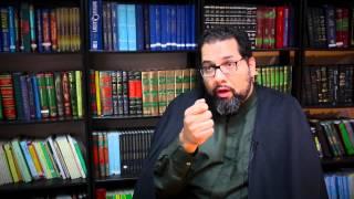 Syed Asad Jafri - Imam Ali & Imam Hussain in Ziyarat Warith