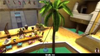 Ankh: Anniversary Edition - Gameplay (English) part 4 of 7