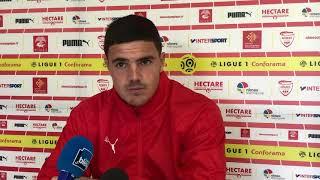 """Ligue 1 : Briançon se dit """"favorable à une suspension du championnat"""""""