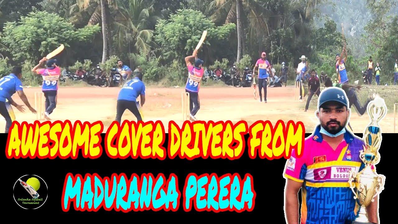 MADURANGA PERERA AWESOME DRIVES / VENUS BOLOGNA
