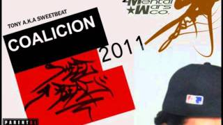 5 Smile Instrumental by Tony (SweetBeat)