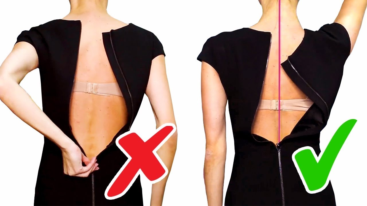 Top 15 Easy Simple Diy Clothing Life Hacks Every Girl Should Know Diy Ideas Life Hacks