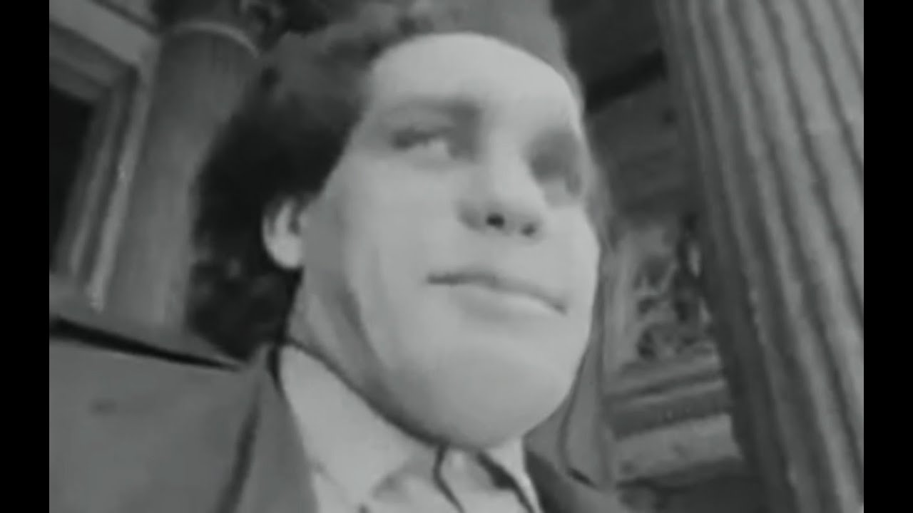 Andre the giant home movies youtube for Homes by andre