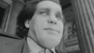 Andre the Giant; Home Movies