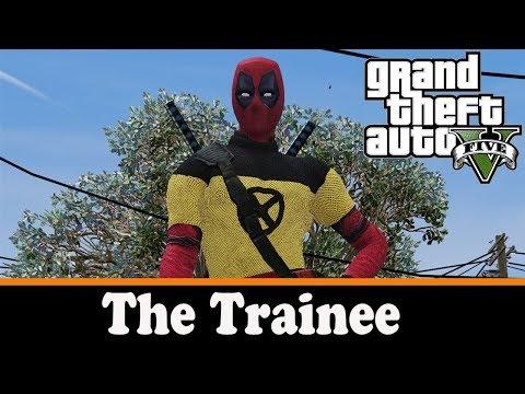The Trainee 1.0