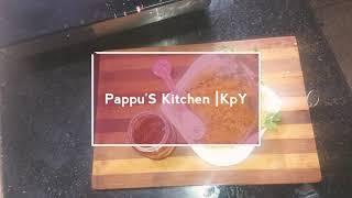 Arisi Paruppu Sadam In Tamil|Dal Rice Recipe in tamil|Pappu'S kitchen South indian food