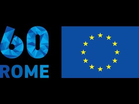 #EU60: what does the EU mean to you?