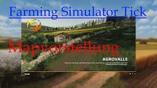"[""AgroValle/ Agro Facha"", ""AgroValle"", ""Agro Facha"", ""Mapvorstellung"", ""ls19"", ""fs19"", ""farming simulator"", ""landwirtschafts simulator"", ""felder"", ""map"", ""fazit"", ""mit fazit"", ""multiplayer"", ""multi"", ""dedi server"", ""multiplayer geeignet"", ""eignung"", ""geei"