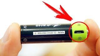 видео Литиевая батарейка CR1620
