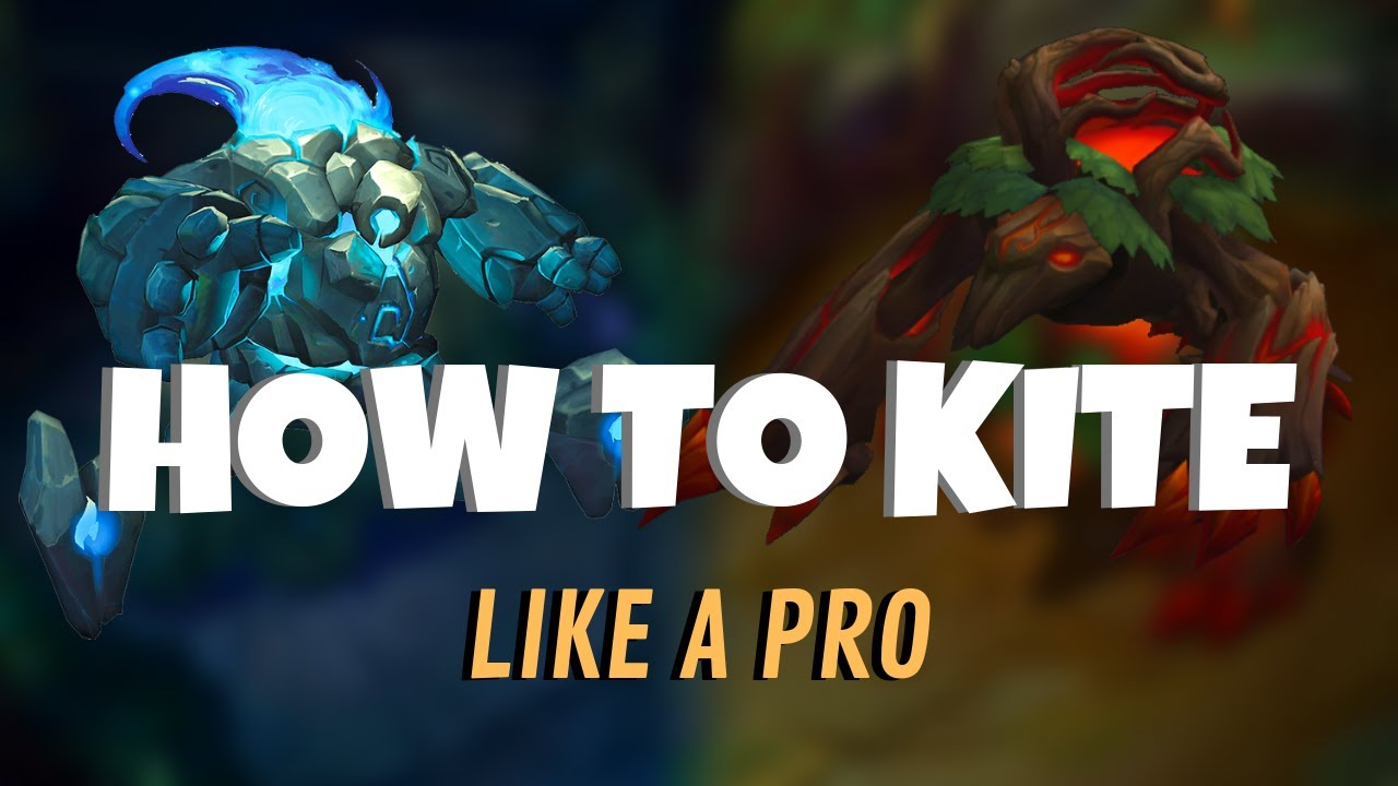 How to Stay Healthy and Efficiently Clear while Jungling in League