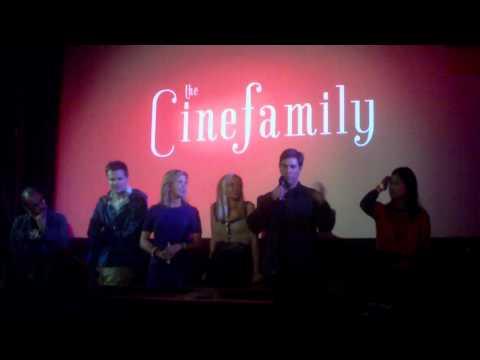 Escape From Tomorrow Cinefamily Q&A