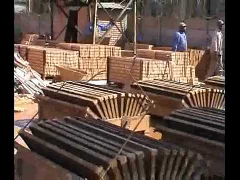 Durban Concrete Fencing.avi