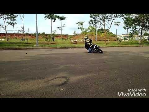 Vega zr road race latihan